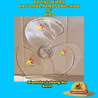 Baling Kipas Panasonic KDK National 16 inch ori