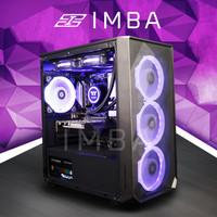 ASUS x IMBA | i5-11400F | GTX 1050Ti | 8GB | SSD | Mid 2021