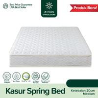 NEW Zinus® Kasur 20 cm Tight Top OPP Bonnell Spring