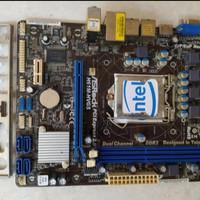 MOTHERBOARD H61 ASROCK HDMI SOCKRT LGA 1155 IVY BRIDGE