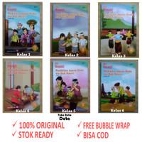 Paket Buku Agama Hindu Kelas 1-6 SD Kur. 2013 Revisi
