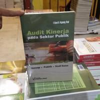 buku audit kinerja pada sektor publik oleh i gusti agung rai