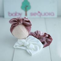 BABY TURBAN Headband Baby Bandana Ikat Bayi Bando Anak Pita Rambut