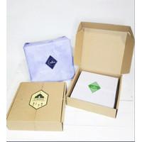 Sticker Lebaran   packaging   label   kardus   logo   branding