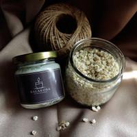 Lemon Grass (Serai)-Lilin Aromatherapy/Scented Candles