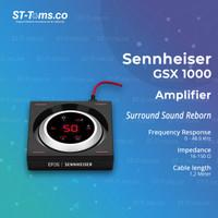 EPOS Sennheiser GSX 1000 / GSX1000 Audio Amplifier for PC and Mac