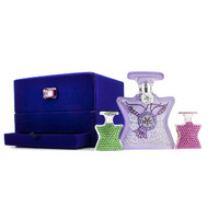 BOND NO.9 THE PEACE JEWELRY BOX LTD EDTN SET EDP 50ML
