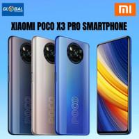 Xiaomi Poco X3 Pro Smartphone (6/128GB) Garansi Resmi