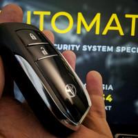Casing Remote Smartkey Keyless Toyota INNOVA Q VENTURER