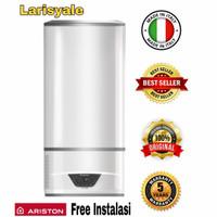 Water Heater Ariston Lydos Hybrid 80 V Watt 200 Law Watt Murah garansi