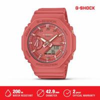 Indahku Casio G-Shock Jam Tangan Wanita GMA-S2100-4A2DR