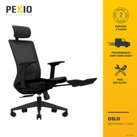 Kursi kantor PEX | Office Chair PEX | Oslo