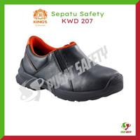 Sepatu Kerja Safety Kings KWD 207