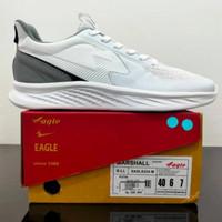 SALE 70% Sepatu Ukuran Besar - Sepatu Pria Running Mizuno Maximizer