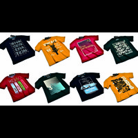 baju kaos distro anak tanggung xxxxl dan xxxl umur 10 -16 tahun Remaja