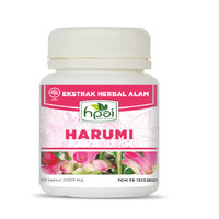 Harumi | Obat Herbal Melancarkan Haid Mujarab