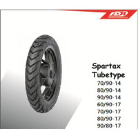 Ban Motor FDR TR TL 70/90-14 SPARTAX (Ban -Tubeless)