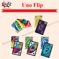 Uno Flip Card Game Main Kartu