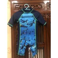 Preloved - Baju Renang Bayi - Swim wear