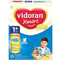Vidoran Xmart 1+ 950 gram 1000 gram Vanilla Madu 1-3 Tahun - 1+ VANILA 950GR