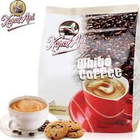 Kopi Putih Kapal Api White Coffee Mix 3 In 1 sachet 37gr isi 12