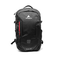 Eiger Wanders 30 1A Laptop Backpack - Black 30L