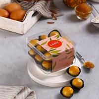 Nastar Wijsman Premium ( Kue Kering Lebaran )