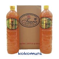 SIRUP MARKISA TIARA 1500 ml - Minuman Sari Buah Markisa Asli Makassar