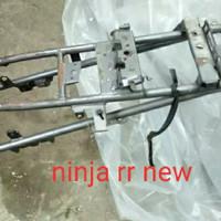 frame rangka ninja rr new