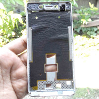Frame Bezzel LCD Oppo A51W Mirror 5 Tulang Tatakan LCD Oppo Mirror 5 O