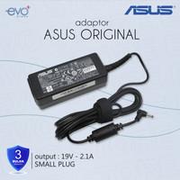 Adaptor Charger Laptop Asus Eee PC 1225 1225B 1225C 19V 2.1A Original