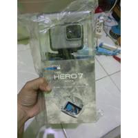 Gopro hero 7 white NEW segel