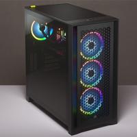 ASUS x IMBA | i3-10105F | GTX 1660 SUPER | 8GB | SSD | Mid 2021