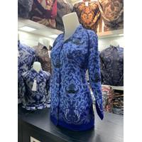 Baju Seragam Batik PNS Wanita KORPRI