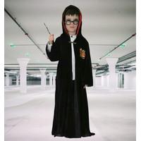 Jubah HARRY POTTER Kostum Cosplay Halloween Baju Karakter Anak