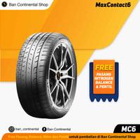 Ban Continental MC6 225/50 17 Ban Mobil R17
