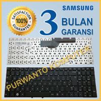 Keyboard Keybord Kibod Laptop Samsung NP300 300V5A 305E5A NP300-E5X