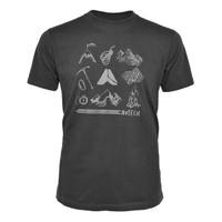 Avtech - T-Shirt Avtech Tools Hitam