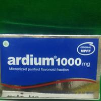 ardium 1000mg/box