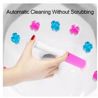 Gel Pengharum Kloset Penghilang Bau WC Aromatic Toilet KamarMandi PKLS