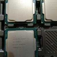 Prosesor Intel ® core ™ i3-7100T tray no fan
