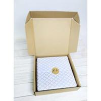 Glam Moroccan Wrapping Paper (50 lembar)  kertas tissue bungkus kado 