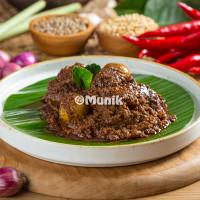 Bingkisan Ramadhan - Rendang Daging Sapi Family Pack
