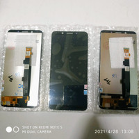 LCD Oppo F5 / F5 Plus / F5 Youth Complete Fullset