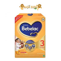 BEBELAC 3 MADU 1000 GR