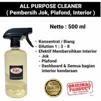 All Purpose Cleaner Pembersih Interior Mobil Original Coating Factory
