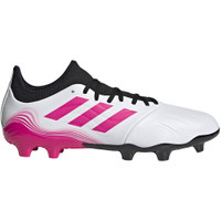 Sepatu Bola Adidas Copa Sense.3 FG - White Pink FW7934 Original | Copa