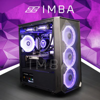 ASUS x IMBA   i5-11400F   GTX 1650   8GB   SSD   Mid 2021 - i5-10400F