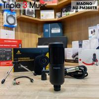 MAONO AU PM360TR MIC CONDENSER Original