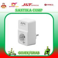 APC Essential SURGE PROTECTOR PM1W-GR COLOKAN ANTI PETIR
